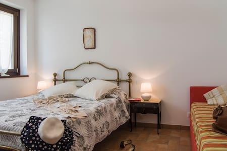B&B Le Fontanelle e l'Uliveto - Treia - Bed & Breakfast