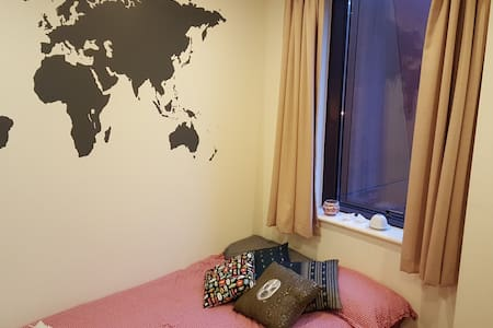 Cosy room in Central London - London - Apartment