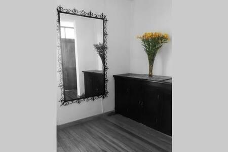 Shared apartment La Paz city center - Apartemen