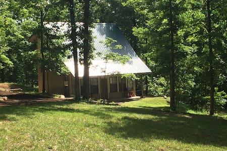 Wild Oak Cabin - Rogers - Cabana