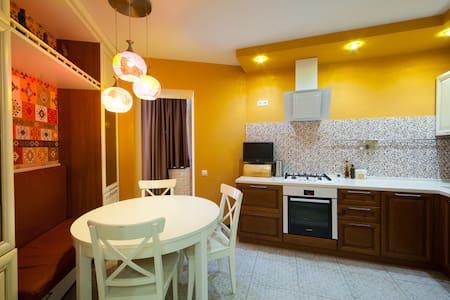 Уютные апартаменты - Smolensk - Apartamento