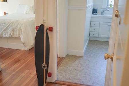 Beautiful SF Studio Lifestyle - San Francisco - Apartment