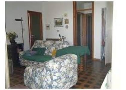 appartamento sul lago rioletta - Apartment