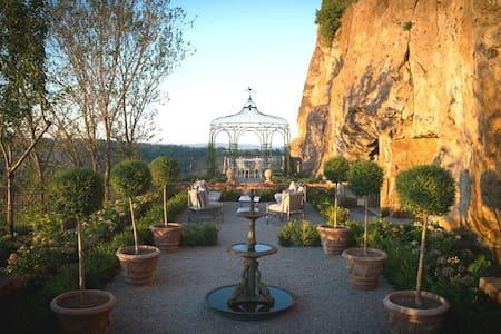 Domus Civita, a unique home rental - Villa