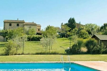Chianti Siena - lovely house - Appartement
