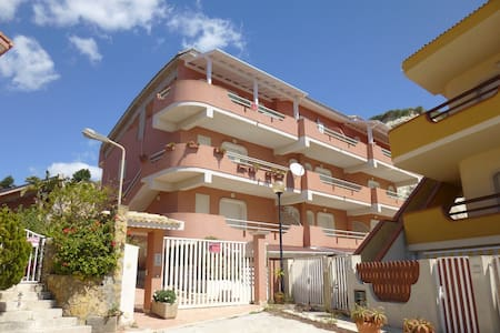 Appartamenti Villa Saporito - Scala dei Turchi - Apartment