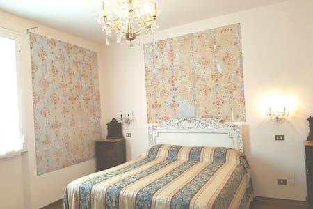 Charming Apartament On Seaside! - Apartemen