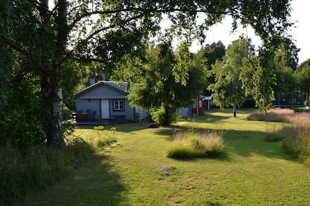 Mysig sommarstuga på Öland uthyres - Hus