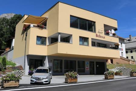 Appartement Verwall 6-8 Personen - Lakás