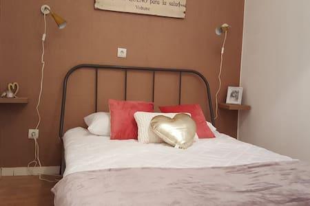 New T1 - Suite Sea Love - Amora - Lägenhet