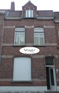 Vagr. It's house with big rooms. №1