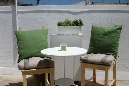 Smart Studio ALFALFA with Terrace