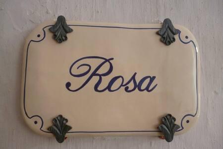 """""""Borgo Dei Filitti"""" Camere """"Rosa"""" - Palmariggi"""