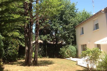 Large house 8mn from Poitiers - Ev
