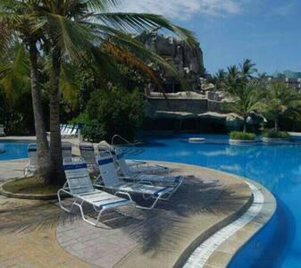 §Caribbean Suites/Marina&Beach Club
