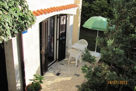 Studio 10 minutes from the beach - Wohnung