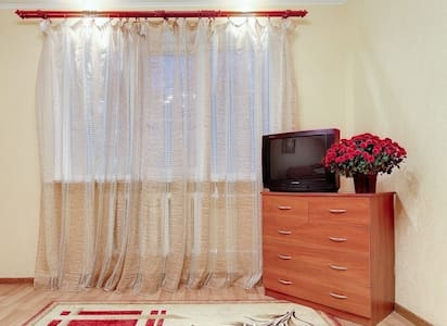 Однокомнатные апартаменты в Харьков - Apartamento