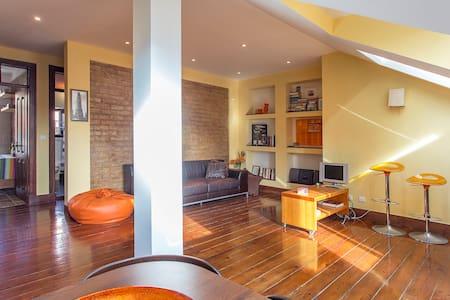 Great Apt in historic Alfama - Lisboa - Apartment