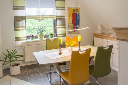 Ferienwohnung Silvia - Duderstadt - Apartment