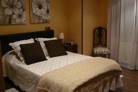 Alquiler casa en el valle de Aller - El Escobio - Casa