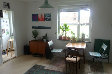 Cheap Apartment - Stockholm