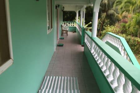 The Relaxation Resort - Casa adossada