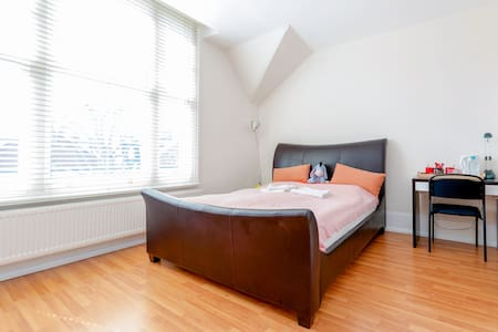 Lovely Studio Flat in Fulham-Chelsea - Rivitalo