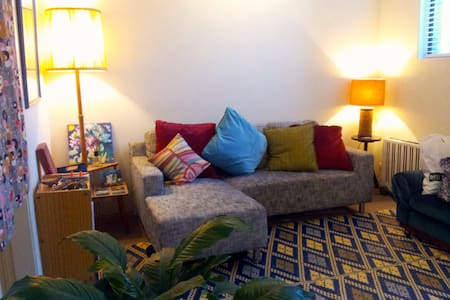 Private Room 1 Minute from Beach - Coogee - Apartment