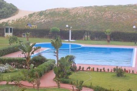 Location appartement 150 m² piscine