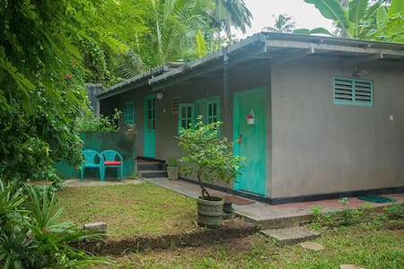 Colibri House - house in the south - Casa