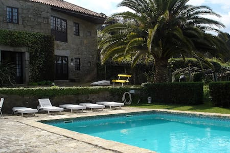 Quinta Stº António - Alambique 1 - Bed & Breakfast