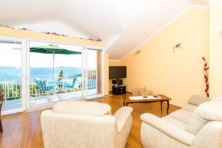 Villa Scala 3. near Dubrovnik - A6 - Dubrovnik