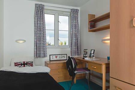 Britannia Schafer Dorm Residence