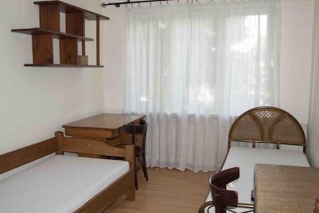 Apartment for 4 people in Rzeszów - Apartmen