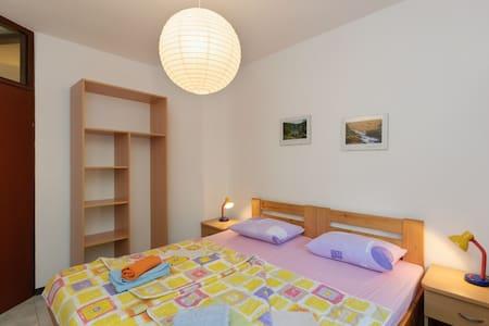 Apartment Tomo 3, Rab - Byt
