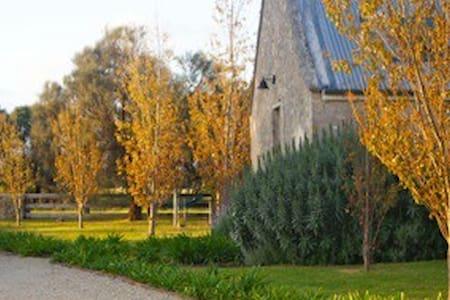 The Coach House at Denington Farm - Ev