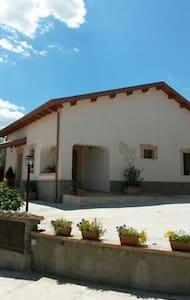 Agriturismo Borgo Santa Lucia  appartamentino - Haus