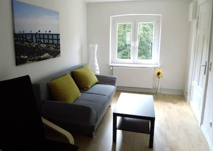 Ferienwohnung am Aubach - Wohnung
