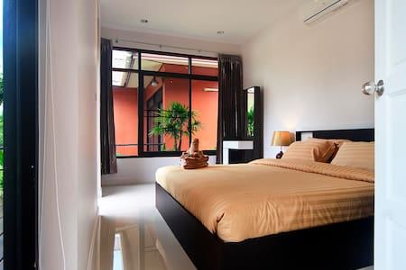 SareeLagoonVilla #24/21 1 bedroom