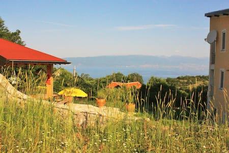 Villa Velestovo 2 - Ohrid - Vila