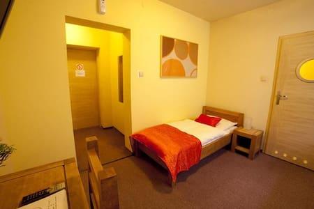 Pokój 1-osobowy - Wohnung