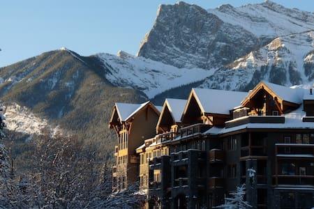 Cozy Mountain Getaway - Condominium
