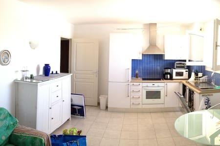 Appartement neuf avec vue imprenable - Agde