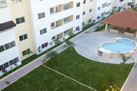 AMPLIO Y  COMODO APARTAMENTO - Apartment