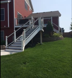 Ryder Cup Golf Course; New House - Haus