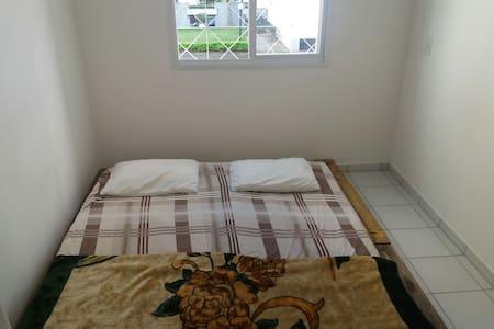 Casa confortável no centro 1 - Blumenau - Casa