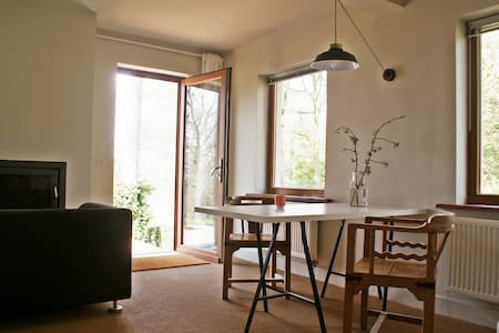 Le-zen: quietness upon a hill - Apartment