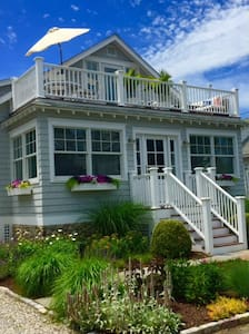 Everything you want, just steps to beach, 4BR, 2B - 웨스트포트(Westport)