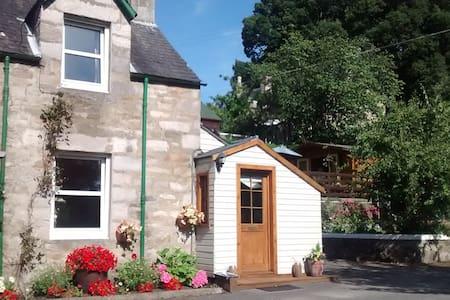 Ardlevale Cottage - Apartment