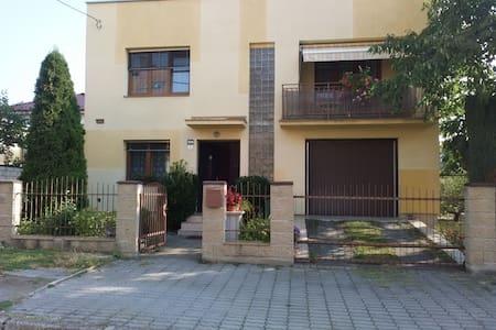 Ubytování pro 5 osob nedaleko centra Hodonína - Hodonín - Other